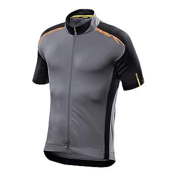f2ba428b5 Mavic Cosmic Elite Jersey - Short-Sleeve - Men s  Amazon.ca  Sports ...