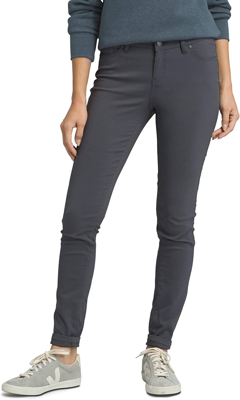prAna Women's Briann Pant - Short Inseam