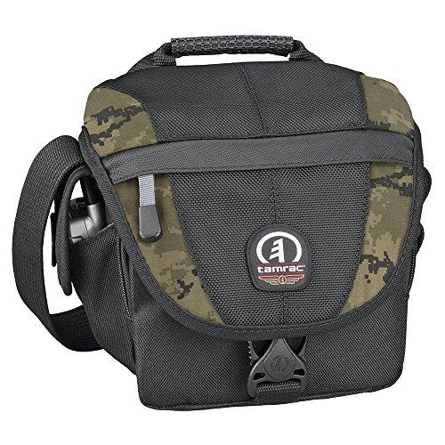 Tamrac 5531816 Advantage 1 Messenger Bag (Camo)