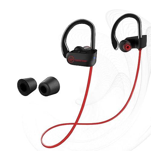 Firacore ワイヤレス イヤホン Bluetooth 4.1 ネックバンド