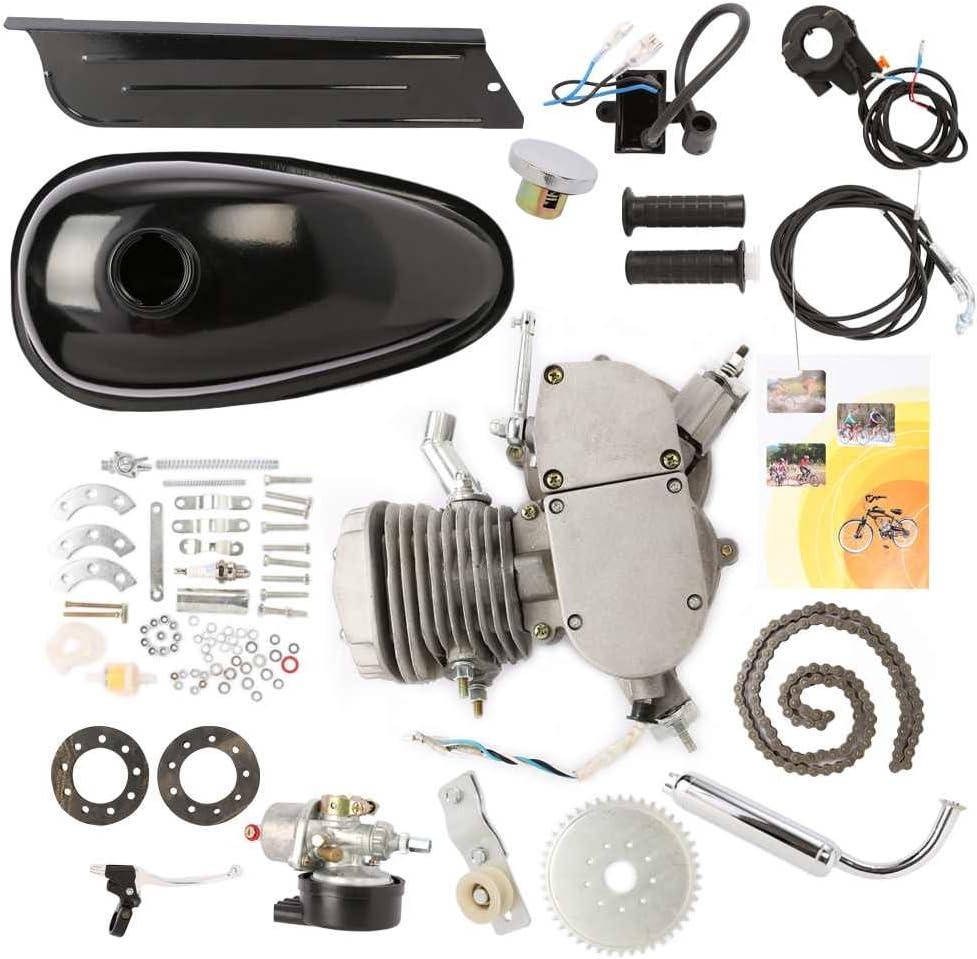 HPcutter Motor de gasolina de 80 cc Kit de motorización para ...