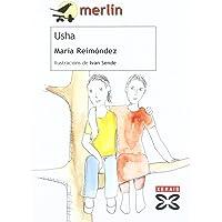 Usha (Infantil E Xuvenil - Merlín - De 11 Anos En Diante)