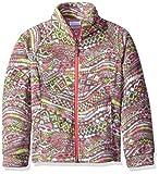 #10: Columbia Girls' Benton Springs II Printed Fleece