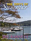 The Days of Summer, Jill Barnett, 0786289562