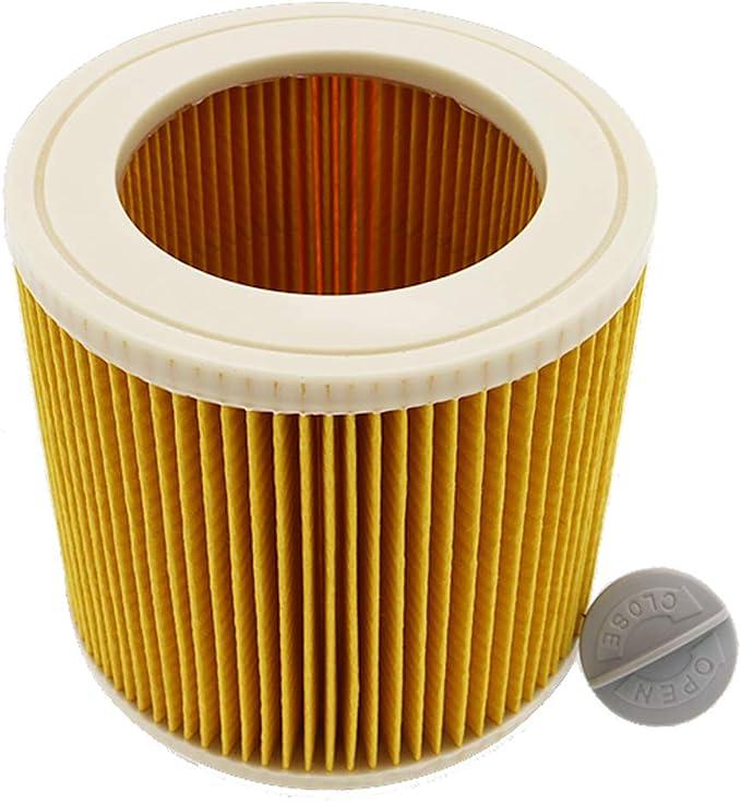 YanBan Bolsas de Repuesto para filtros de Polvo de Aire para ...