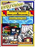 No Start - 1 (Automotive Sensor Testing & Oscilloscope Waveform Analysis)