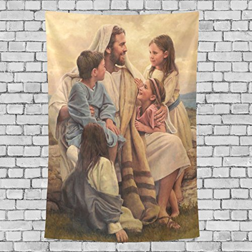try Christian Jesus Christ 40