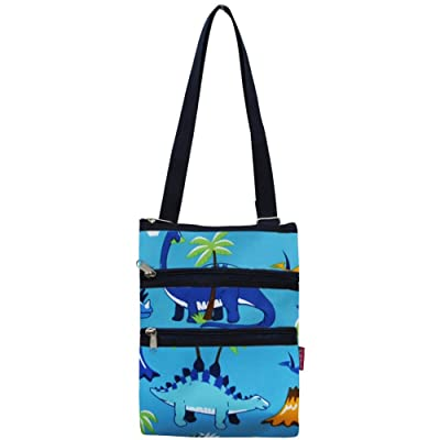 Animal Themed Prints NGILMessenger Hipster Bag