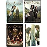 Media DVD Outlander: The Complete Series Season 1-3 DVD