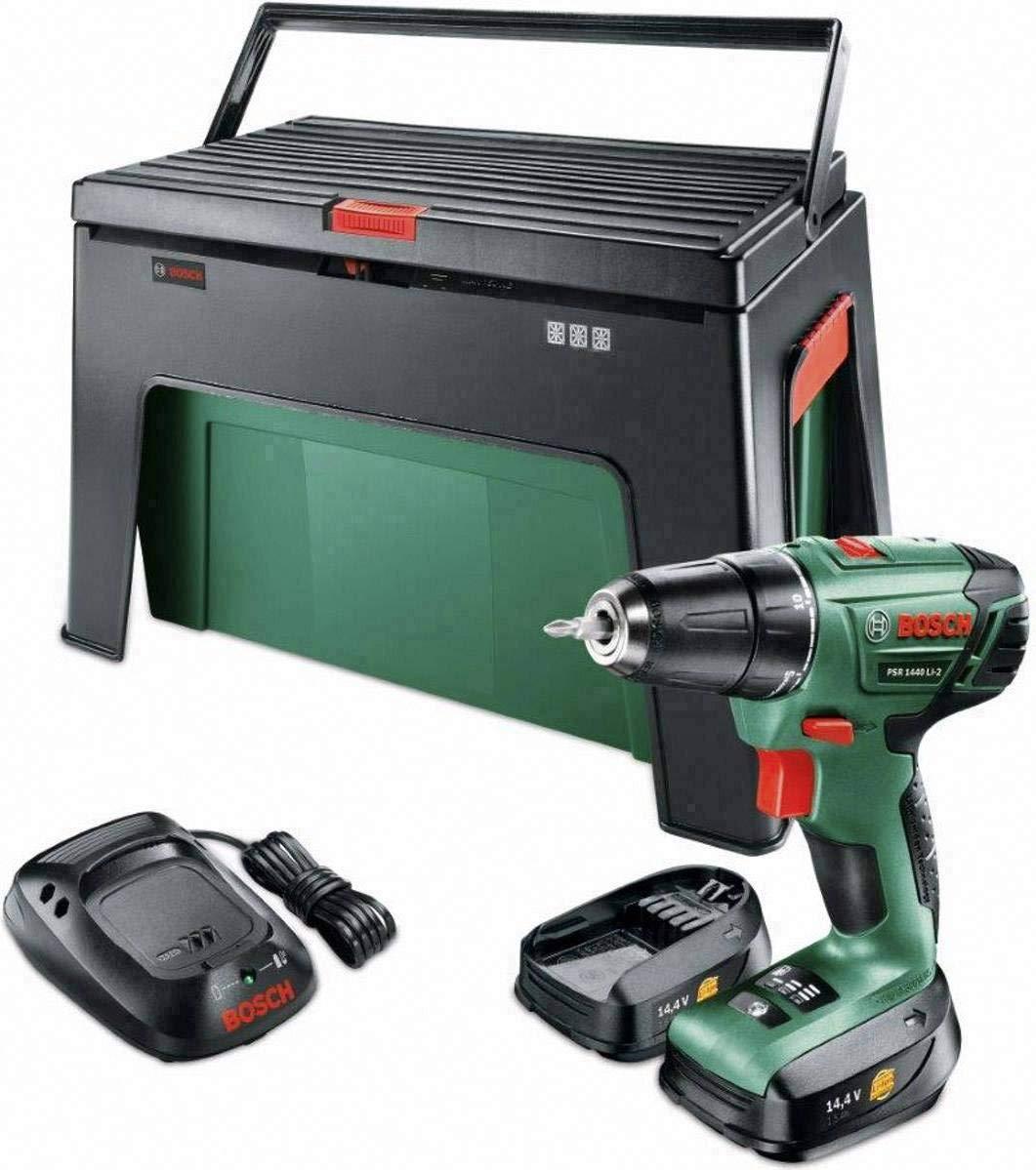 Bosch PSR 1440LI-2 Cordless Drill Driver