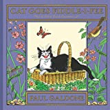 Cat Goes Fiddle-i-Fee (Paul Galdone Classics)