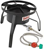 Bayou Classic SP10 High-Pressure Outdoor Gas Cooker, Propane (3)