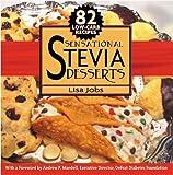 Sensational Stevia Desserts