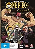 One Piece [Uncut] Collection 7 [EPS 79-91] [NON-USA Format / PAL / Region 4 Import - Australia]