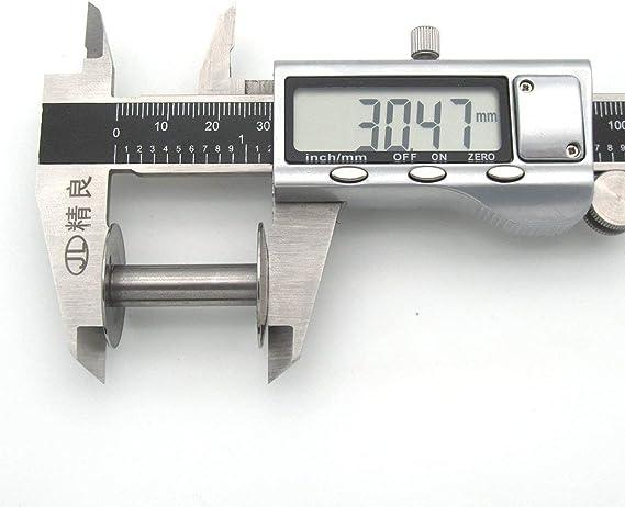 CKPSMS Brand – # HAD-204 (6)+10 pcs bobinas de gancho y bobinas ...
