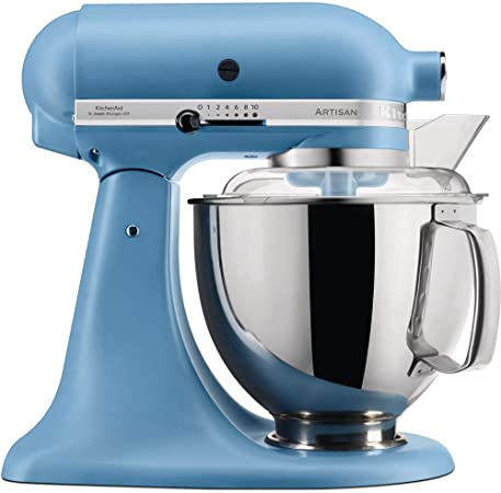 KitchenAid 5 ksm175psevb Robot de cocina 5 ksm175 4, 8 L Artisan ...