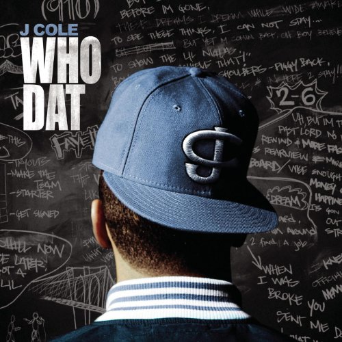 Who Dat (Clean Version) [Clean]