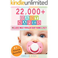 Baby Names: Baby Names List with 22,000+ Baby Names for Girls, Baby Names for Boys & Most Popular Baby Names 2021