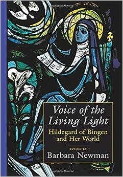 ``DJVU`` Voice Of The Living Light: Hildegard Of Bingen And Her World. design Estate signed homepage sounds going Krmpotic