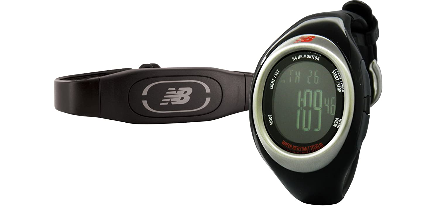 new balance sport watches review
