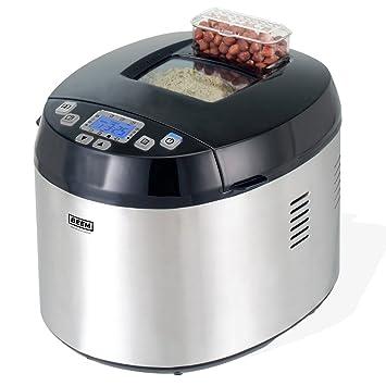 BEEM Germany Multi-Back Topclass 5 in 1 - Máquina de hacer pan ...
