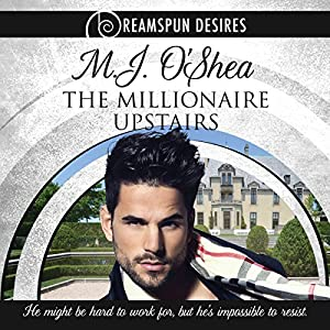 The Millionaire Upstairs Audiobook