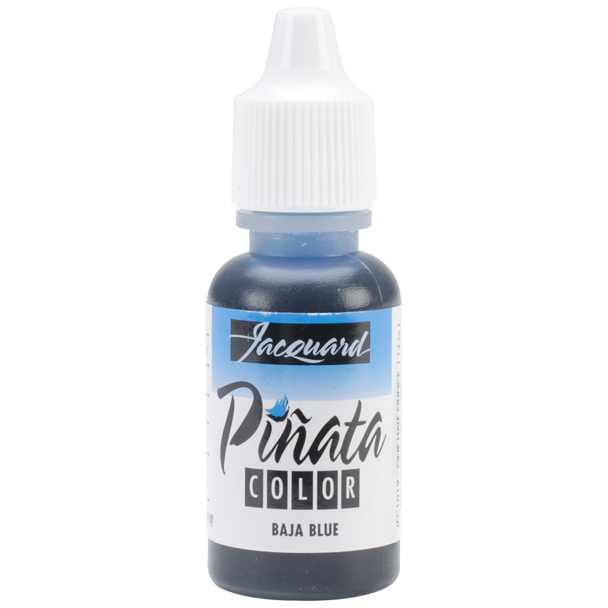 Jacquard Pinata tinta de alcohol - Baja Blue