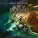 The Lightning Thief: Percy Jackson and the Olympians, Book 1 Hörbuch von Rick Riordan Gesprochen von: Jesse Bernstein