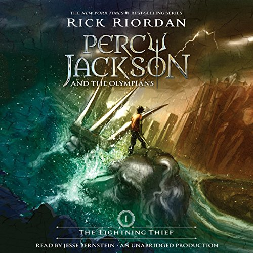 Pdf Science Fiction The Lightning Thief: Percy Jackson and the Olympians, Book 1