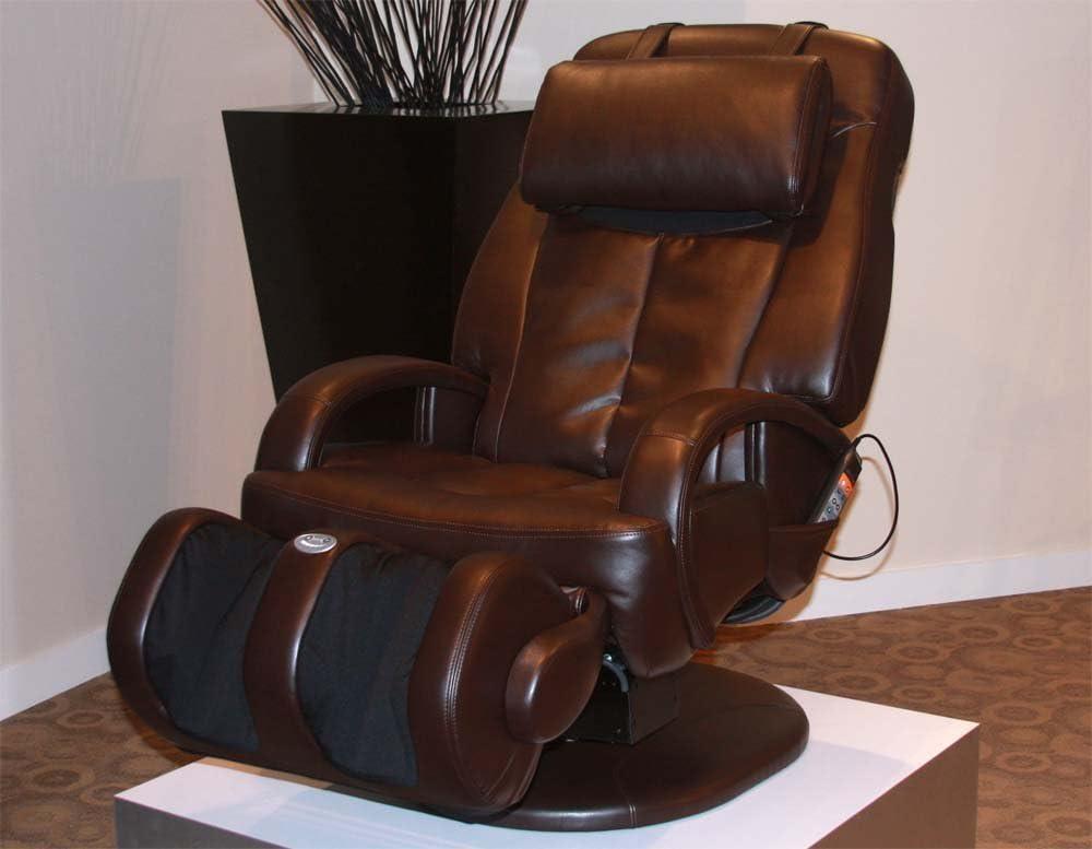 Best Human Touch Massage Chair Reviews