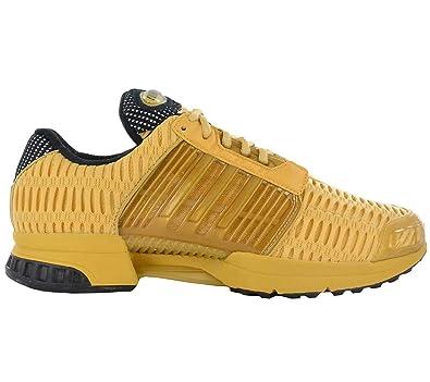867c5810e591 Adidas Climacool 1 Gold Metallic   Black Men s Trainer  Amazon.co.uk ...