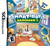 Smart Boys Game Room 2 - Nintendo DS