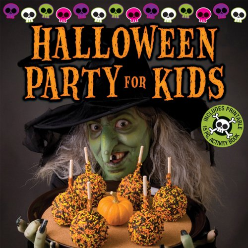 Halloween Party for Kids]()