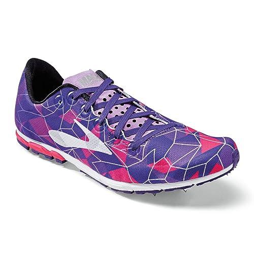8c991eadad0 Brooks Mach 16 Cross Country Spike-9  Amazon.co.uk  Shoes   Bags