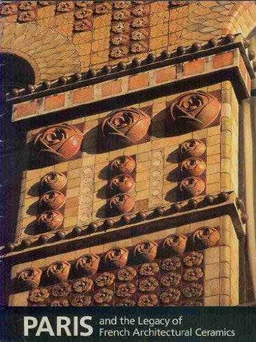 Architectural Ceramic - 3