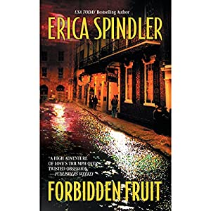 Forbidden Fruit Audiobook