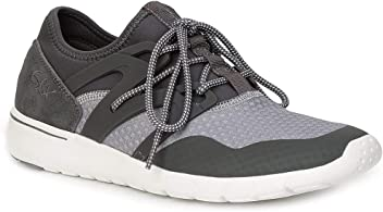 921aeb0f6f0 GBX Mens Avalon Grey Running Shoes Size 8