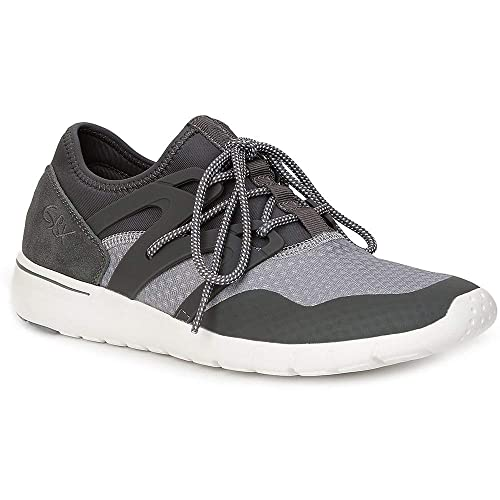 095ebe53bb5 Image Unavailable. Image not available for. Color  GBX Mens Avalon Grey Running  Shoes ...