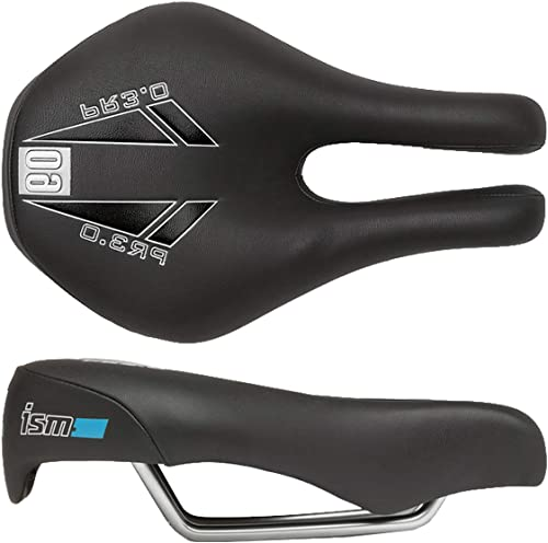 ISM PR 3.0 Saddle Black