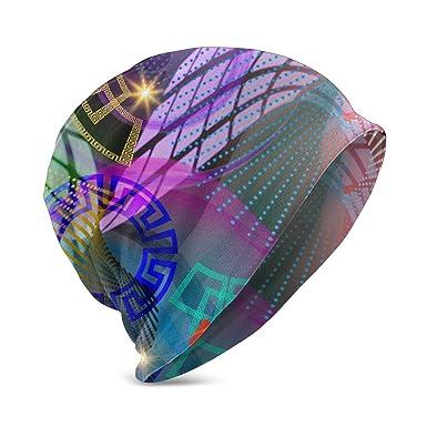sexy world Geométrico Que Brilla intensamente 3D Vector Griego de ...