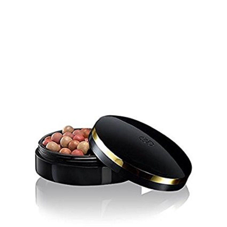 Oriflame Giordani Gold Bronceado Perlas Natural Peach 25g