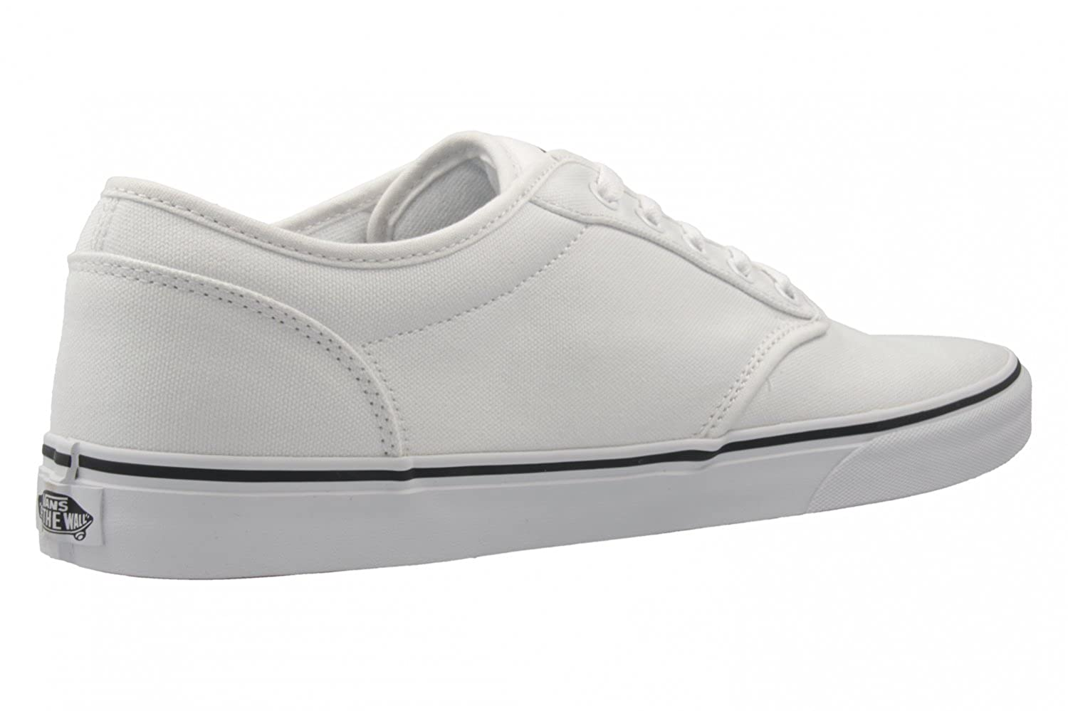 vans atwood grise