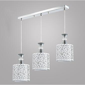 moderno colgante lmpara candelabro creativo lmpara de techo araa de luces plafn focos colgantes hierro iluminacin