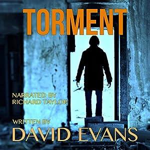 Torment: An Original Detective Thriller Audiobook