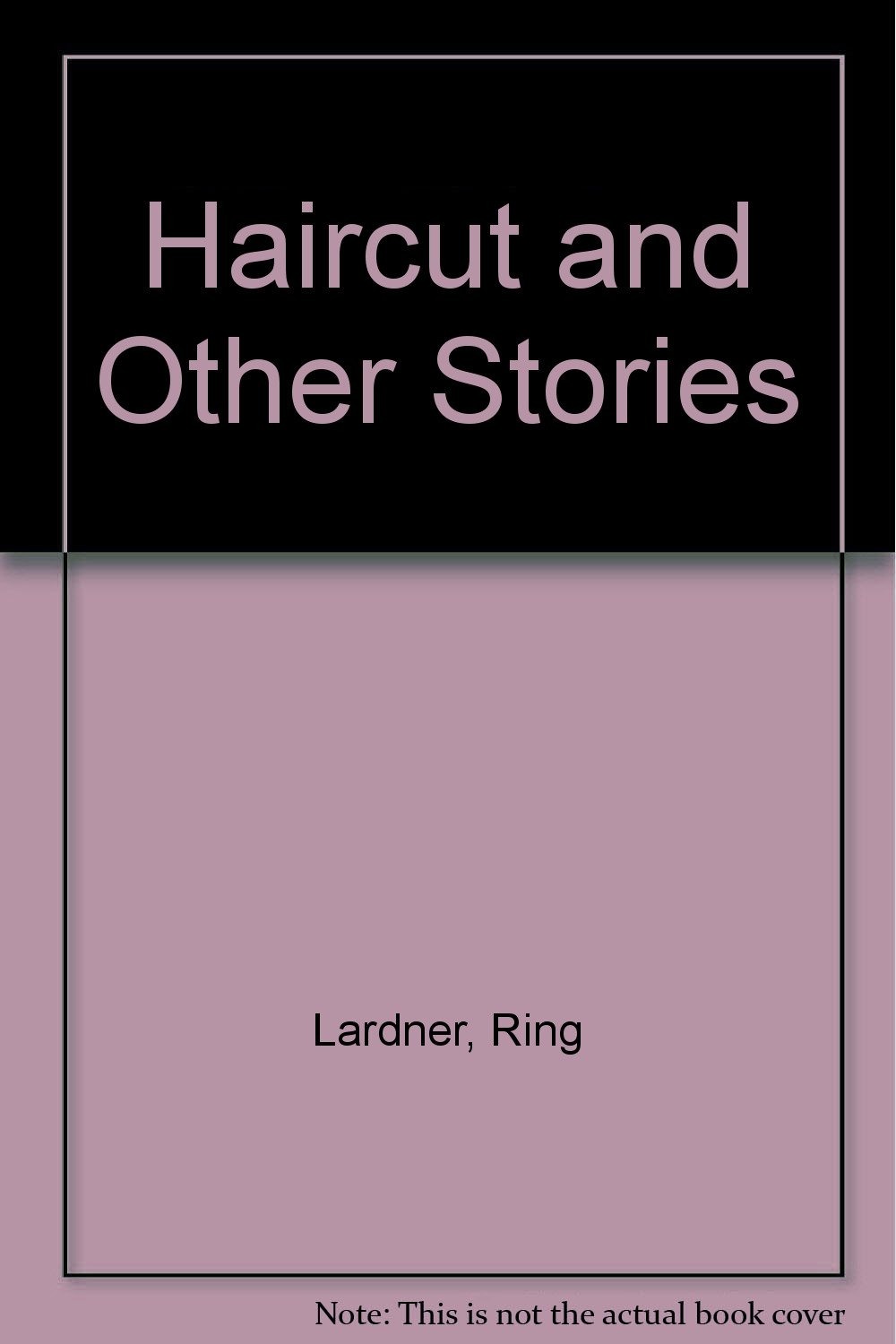 Buy Haircut Othr Stories Book Online At Low Prices In India