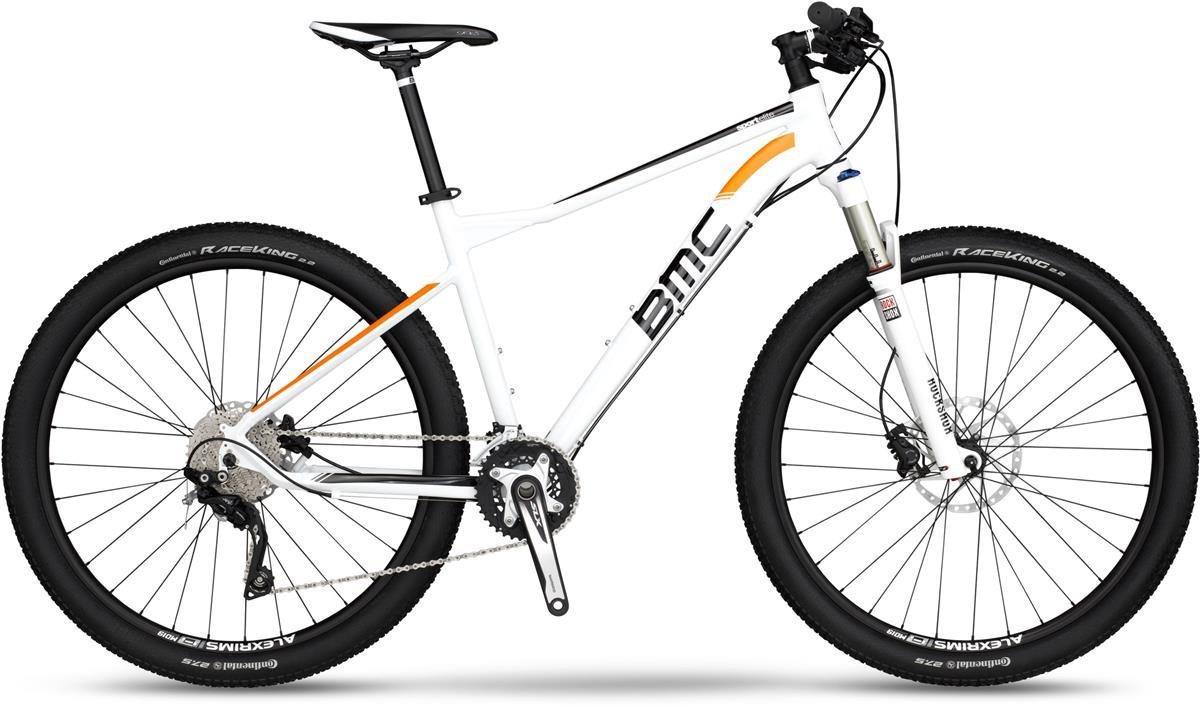 Bmc Enduro Sportelite Slx White M: Amazon.es: Deportes y aire libre