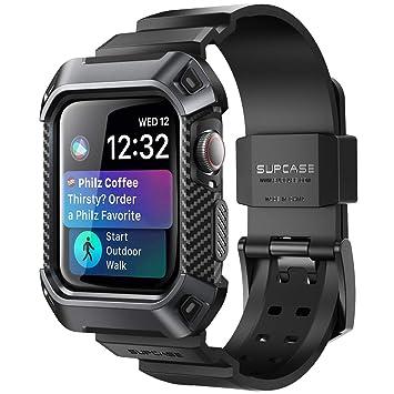 ba888ddba1dea SUPCASE Coque Apple Watch Série 4 44mm