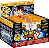 Yo-Kai Watch Series 4 Sealed Case 24 Packs 72 Total Medals Medallium