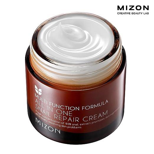 24 opinioni per MIZON all-in-one snail Repair Cream 75ml