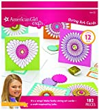 EK Success American Girl Crafts Art Kit, Julie Albright String Cards